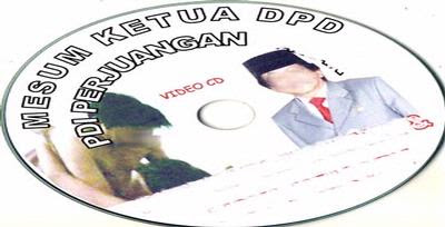 Video Mesum Mirip Bos PDI-P