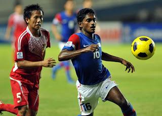 Video Malaysia Vs Vietnam 2-0