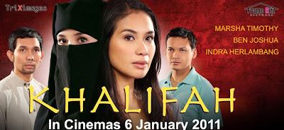 Film Khalifah (KHAL)