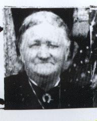 5.010.Jensine Kristine Jensen (1840-1925)