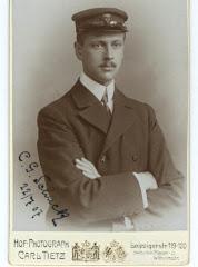 4.001.Carl Gregers Restorff Schack (1881-1925)