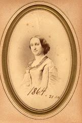 6.006.Dorothea Stibolt (1833-1898) i 1864