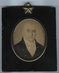 8.001.Peter Gregersen Schack (1732-1800)