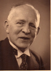 Carl Vilhelm Lange, julen 1936