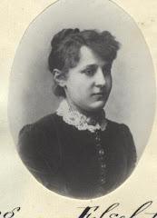 Elsebeth Frederiksen 1887