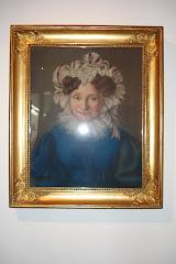Mette Marie Schack, født Petersen