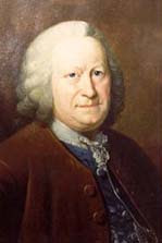 9.081.Johan von Holten (1689-1756)