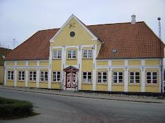 8.005.Hans Christensens hus, Løjtertoft 32, Nordborg
