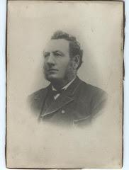 5.009.Niels Henriksen Kragh (1833-1914)