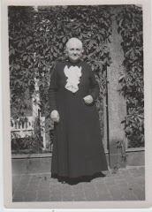 Caroline Cecilie Rasmussen 1937