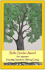 "The ""Bella Sinclair"" Award"
