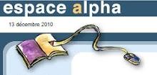 Espace Alpha
