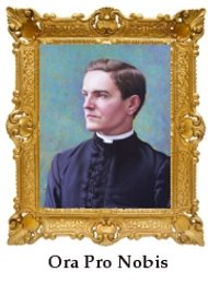 Venerable Michael J. McGivney