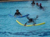 Benthology Swimming Academy