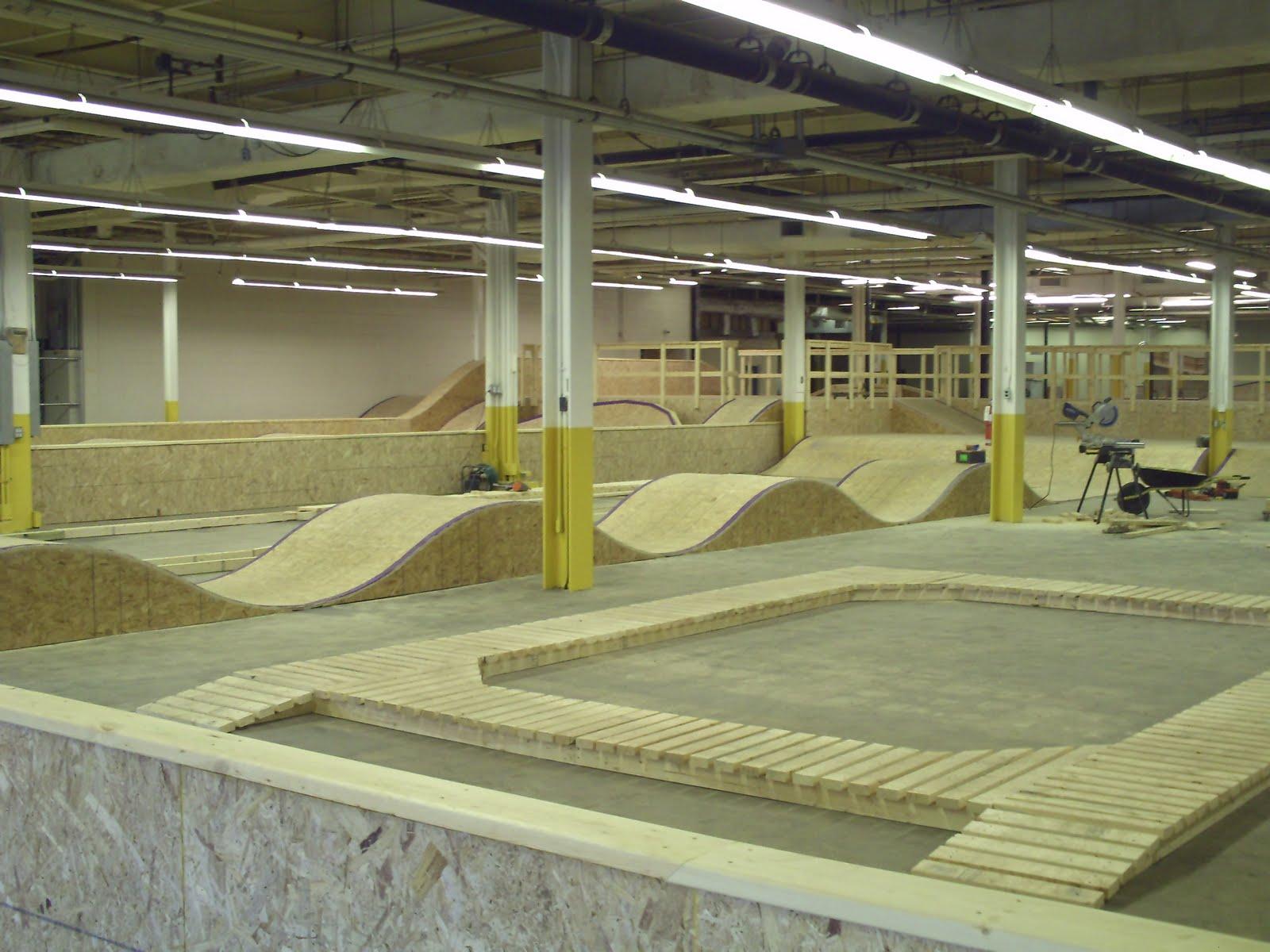 bmx indoor track plan uci bmx worlds bmx track 3d plans unvieled