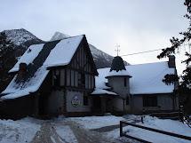 Lust Food Waldhaus - Banff