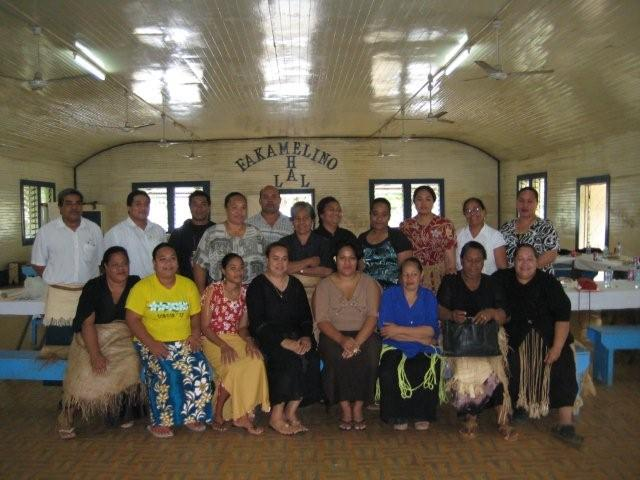 Some Great PCV's (Peace Corps Volunteers)