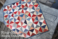 Hourglass Block Tutorial