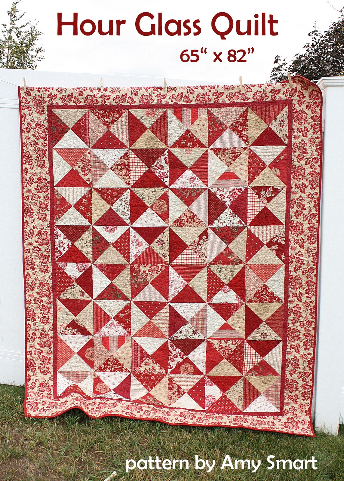 Two New Patterns Diary Of A Quilter A Quilt Blog