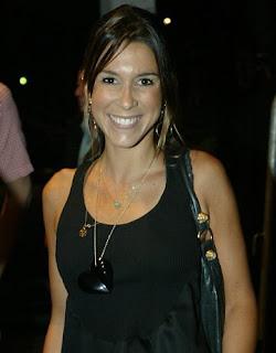 Sarah Oliveira nua
