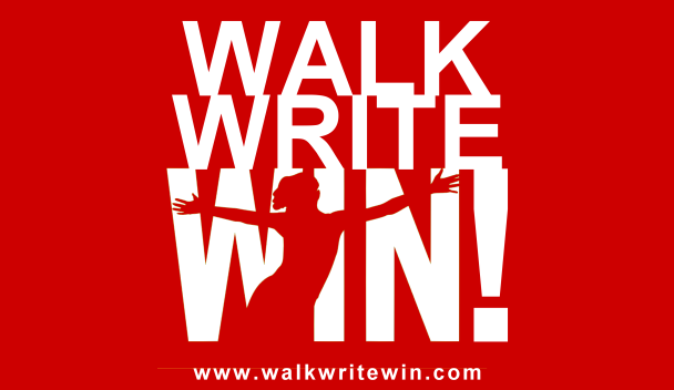 Walk-Write-WIN!