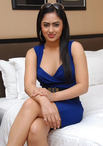 Nikesha patel new stills tb 013