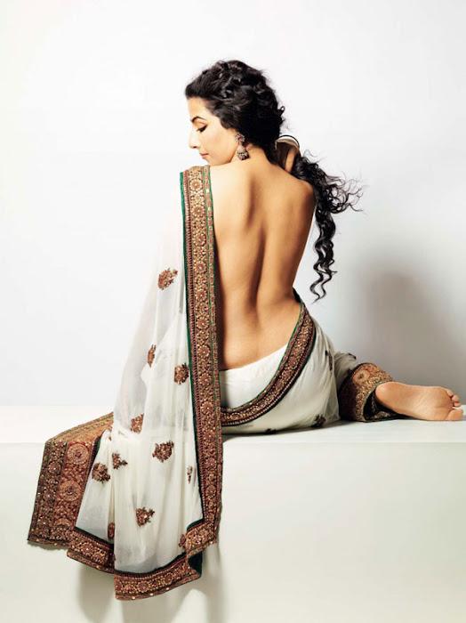 vidya balan fhm spciy actress pics