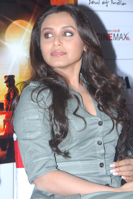 rani mukerjee new hyderabad for no one killed jessica