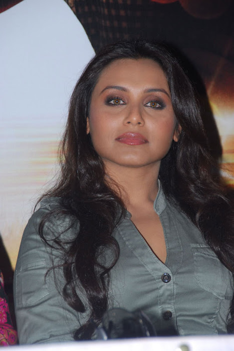rani mukerjee new hyderabad for no one killed jessica hot photoshoot