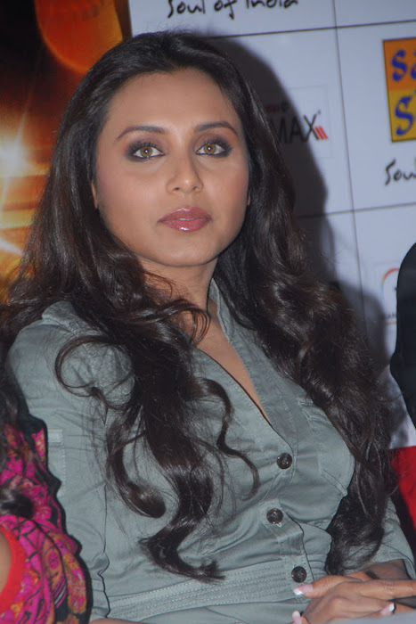 rani mukerjee new hyderabad for no one killed jessica cute stills