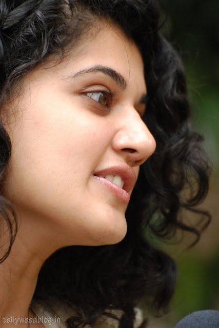Jummandi Naadam Vastadu Naa Raju Heroine Taapsee latest cute looking face close up photo shoot pics images stills photos pictures galllery wallpapers