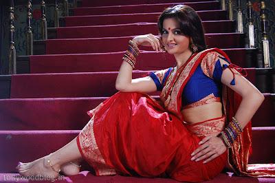 Photos Monica Bedi Hot Stills from Devadasini Telugu Movie gallery pictures