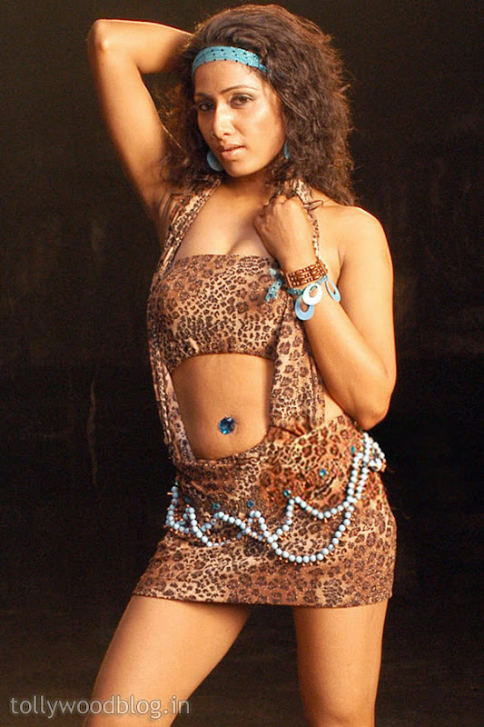 Photos Vidya Rao Hot Stills from A Spicy Item Song hot photos