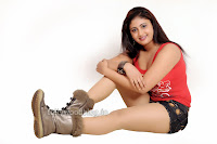 Amrutha Valli New Hot Photo Shoot Stills Gallery