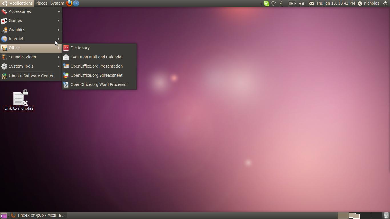 how to delete a user ubuntu