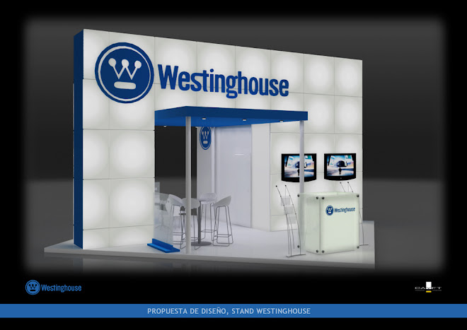 PROYECTO STAND WESTINHOUSE