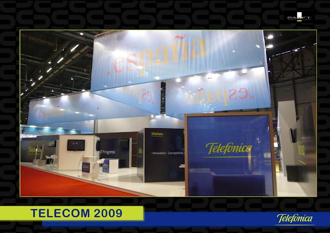 ITU TELCOM 2009
