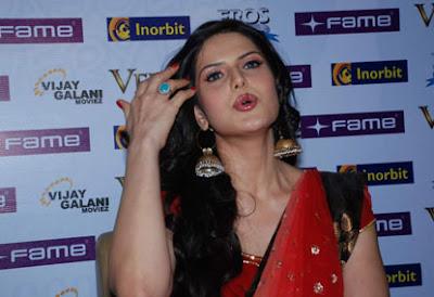 Zarine Khan Promotes Veer