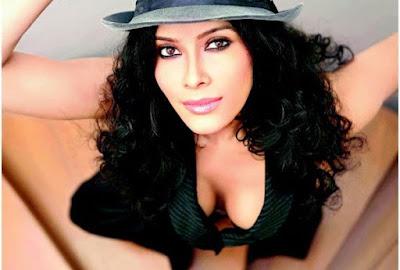Nandana Sen on FHM India Magazine