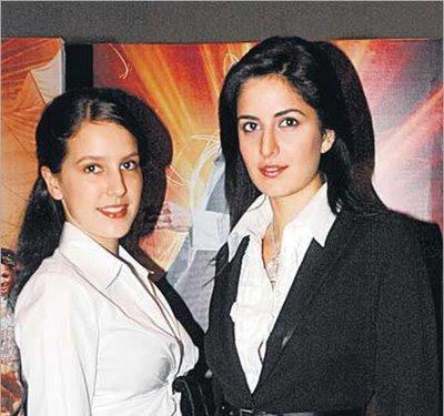 isabel+kaif MMS Scandal Katrina kaif's Isabel Kaif