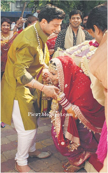 Isha Koppikar Timmy Narang Wedding Photos