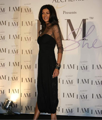 Sushmita Sen new photos
