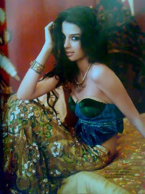 Giselle Monteiro new photos