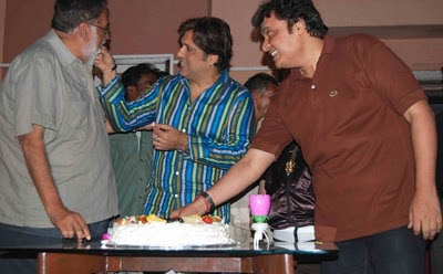 Govinda Birthday photos