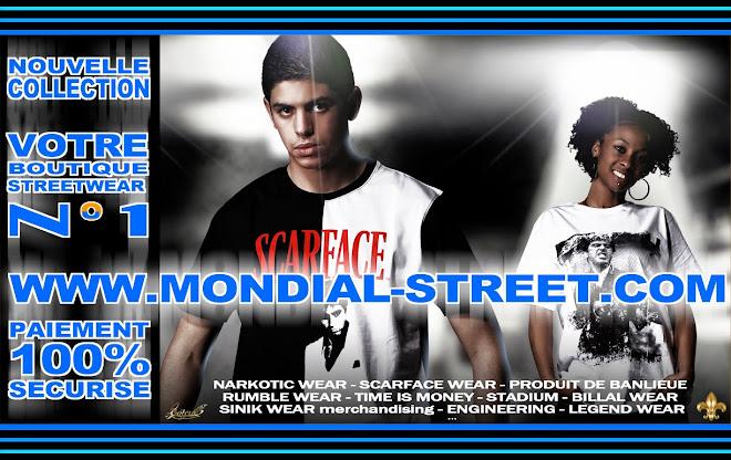 Streetwear-Hip Hop-Urban wear-Fashion-Jeans-Sportswear by http://WWW.MONDIAL-STREET.COM