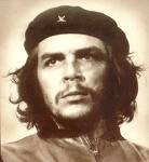 Che, you are a man !