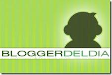 Premio Bloguer del día