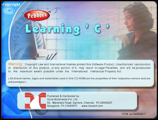 C Programming Training Video Tutorial free download Learning C video