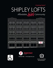 SHIPLEY LOFTS 23 ARTIST LIVE/WORK SPACES