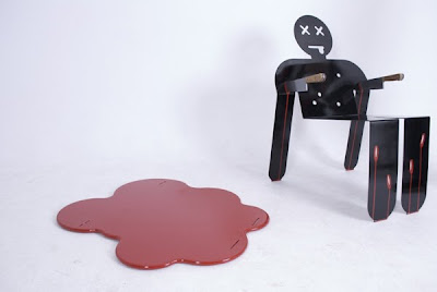 unique chair furniture